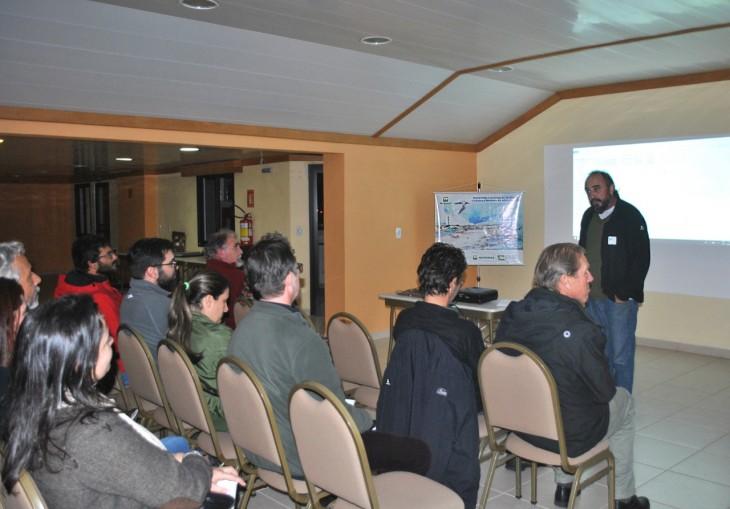 NEMA reúne pesquisadores em Workshop sobre conservação da região do Albardão