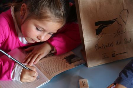 Educação Ambiental em Santa Vitória do Palmar