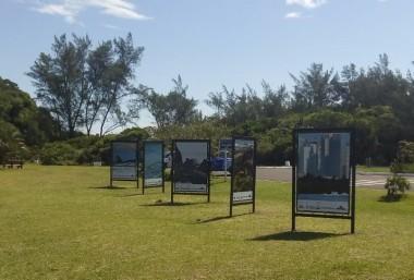 Sexta-feira (30) inicia período de visitação de exposição no Parque da Guarita