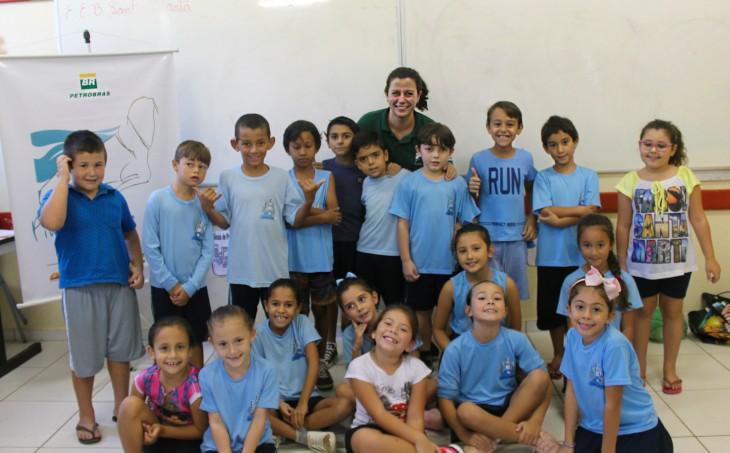 Projeto Pinípedes do Sul realizará atividades de educação ambiental em Laguna/SC