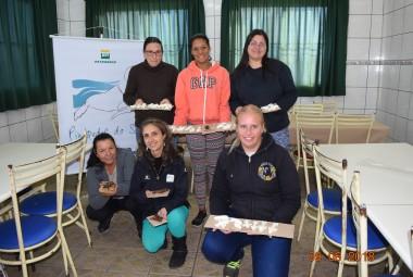 Projeto Pinípedes do Sul divulga calendário de atividades da semana do Meio Ambiente