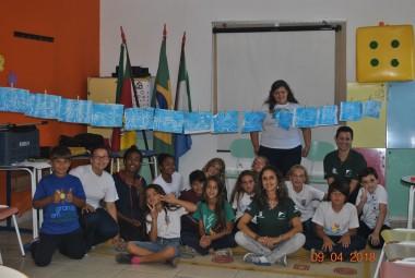 Projeto Pinípedes do Sul divulga calendário de atividades de educação ambiental